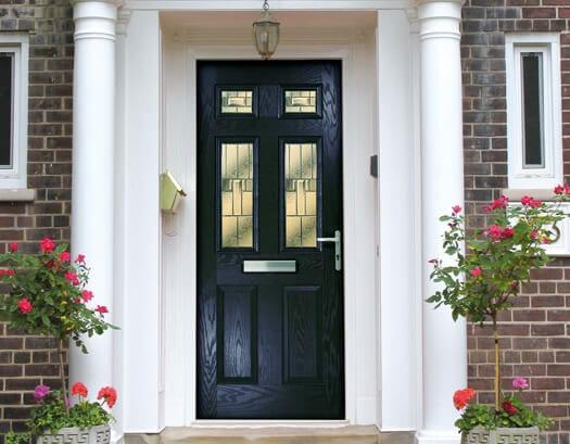 composite doors urmston